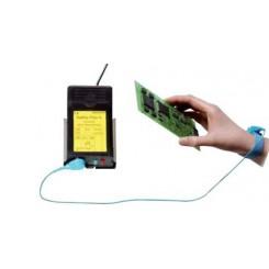 Wrist strap tester (10 mm)