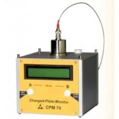 Magas feszültségű mérőfej CPM74