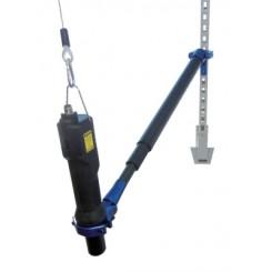 KOLVER CAR281 carbon torque arm