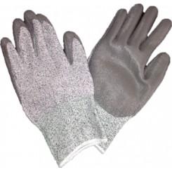 ESD Schnittschutzhandschuhe mit PU Innenhand