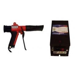 NZT30 ionizátor pisztoly