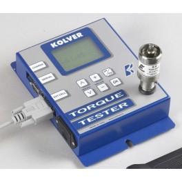 KOLVER K5 nyomatékmérő