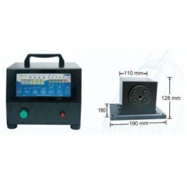 SUMAKE TT-C325 nyomatékmérő