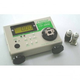 CEDAR CD-100M torque meter