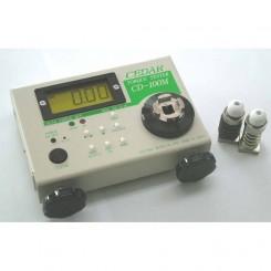 CEDAR CD-10M torque meter