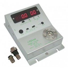 CEDAR DI-4B-25 nyomatékmérő