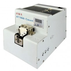 ASA AT-1060C screw feeder with screw counter