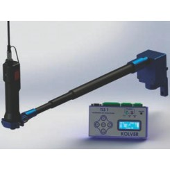KOLVER TLS1/CAR501 telescope torque arm with positioning