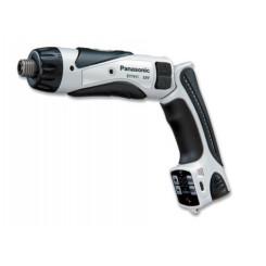 PANASONIC EY7411LA1C cordless screwdriver with counter