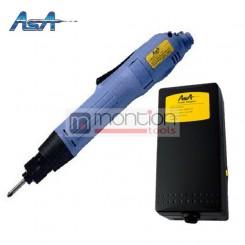 ASA-6500 Elektroschrauber mit APM-301C Netzteil
