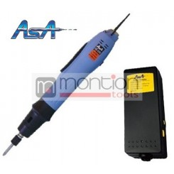 ASA BS-6800 electric screwdriver with APM-301A power supply