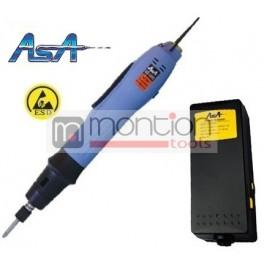ASA BS-2000 ESD elektromos csavarozógép APS-301A tápegységgel