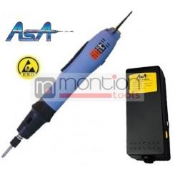 ASA BS-6500 ESD elektromos csavarozógép APS-301A tápegységgel