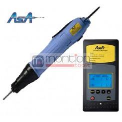 ASA-2000S Elektroschrauber mit elektronischem Steuergerät AM-45