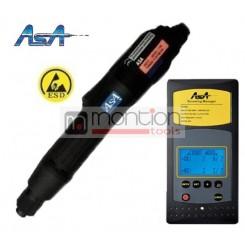 ASA-2000 ESD Elektroschrauber mit elektronischem Steuergerät AM-45