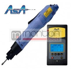 ASA-6500 electric screwdriver with AM-85 controller