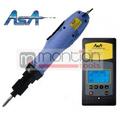 ASA-7000 electric screwdriver with AM-65 controller