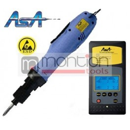 ASA-7500 ESD electric screwdriver with AM-85 controller
