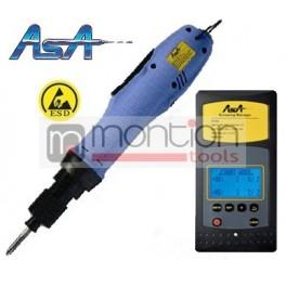 ASA-7500 ESD elektromos csavarozógép AM-85 vezérlővel