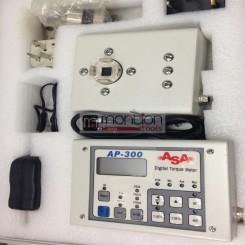 ASA AP-300 nyomatékmérő