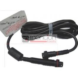 ASA 5P-5P csavarozó kábel